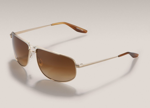 Broadus Sunglasses by Barton Perreira 1 Broadus Sunglasses by Barton Perreira
