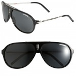 Carrera Eyewear Hots Aviator Sunglasses 3 150x150 Carrera Eyewear 'Hots' Aviator Sunglasses