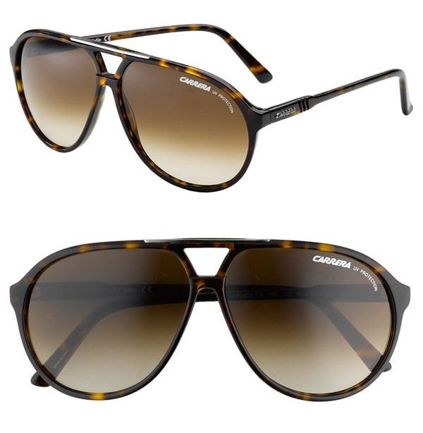Carrera Winner 1 Aviator Sunglasses1 Carrera Winner 1 Aviator Sunglasses