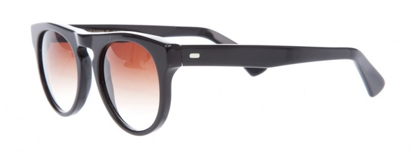 Cutler Gross Gradient Tinted Sunglasses 1 Cutler & Gross Gradient Tinted Sunglasses