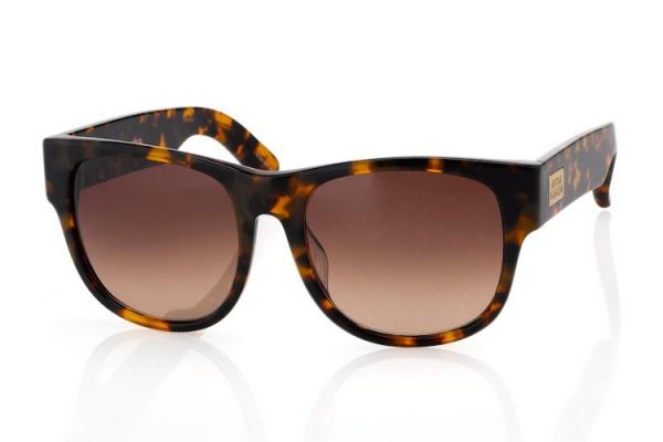 Matthew Williamson 17C7 Wayfarer Sunglasses in Tortoise 1 Matthew Williamson 17C7 Wayfarer Sunglasses in Tortoise