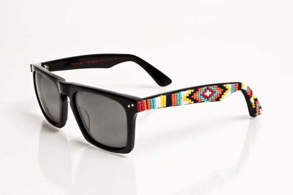 Mosley Tribes Beaded Lyndel Sunglasses Mosley Tribes Beaded Lyndel Sunglasses