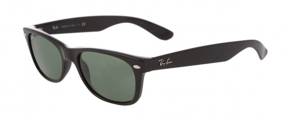 New Wayfarer Sunglasses by Ray Ban 1 New Wayfarer Sunglasses by Ray Ban
