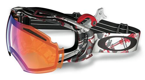 Oakley Airbrake Goggles Oakley Airbrake Goggles