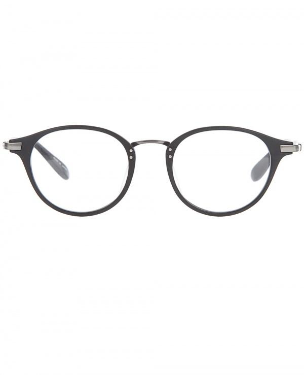 daa01b64781bb Paul   Joe Black Framed Glasses