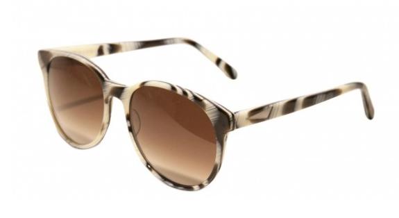 Prism Zebra Horn Sunglasses Prism Zebra Horn Sunglasses