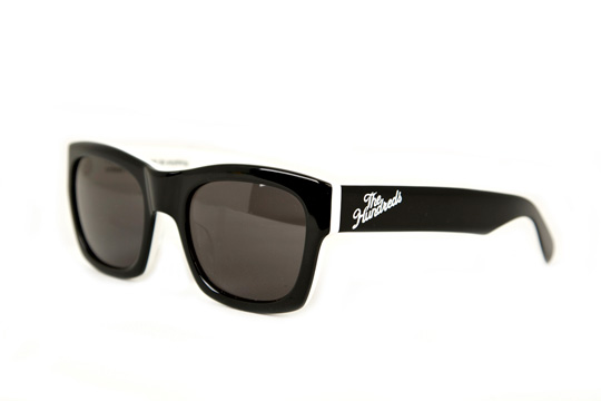 The Hundreds Spring 2011 Eyewear01 The Hundreds Spring 2011 Sunglasses Collection