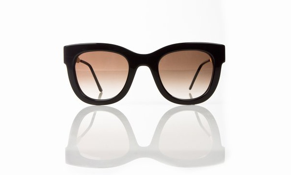 Thierry Lasry Sexxxy Sunglasses in Black 1 Thierry Lasry Sexxxy Sunglasses in Black
