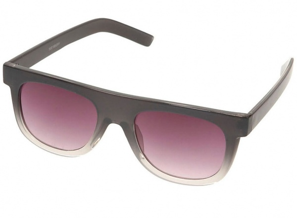 Topman Grey Fadeout Sunglasses1 Topman Grey Fade Out Sunglasses