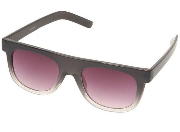 Topman Grey Fadeout Sunglasses1 Topman Grey Fade Out Sunglasses
