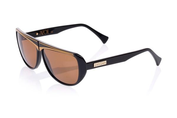 Zanzan Zazou Sunglasses 1 Zanzan Zazou Sunglasses