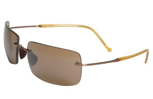 maui jim thousand peaks sunglasses Maui Jim Thousand Peaks Rimless Sunglasses
