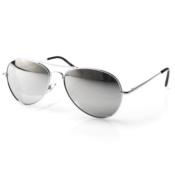 80s Collection Elite Aviators 80s Collection Elite Mirror Aviator