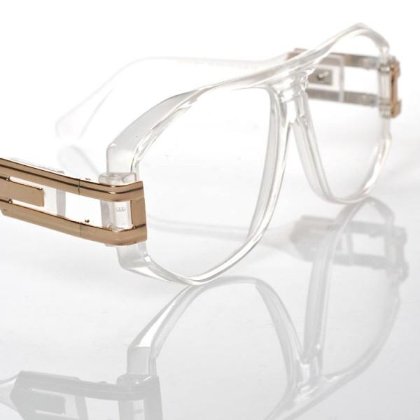 80s eyewear goldwing clear plastic frames frame