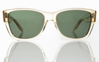 Barton Perreira New Romantic Sunglasses in Champagne Barton Perreira New Romantic Sunglasses in Champagne