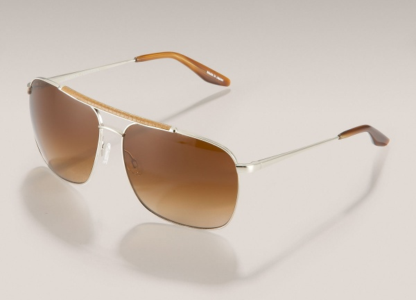 Barton Perreira Vesco Sunglasses Barton Perreira Vesco Sunglasses