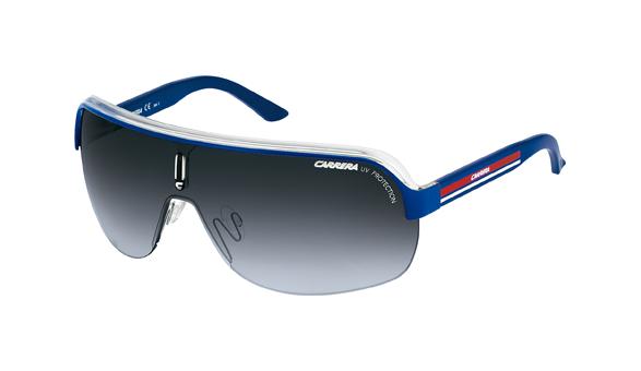 Carrera Eyewear Topcar 1 Carrera Eyewear Topcar 1 Sunglasses