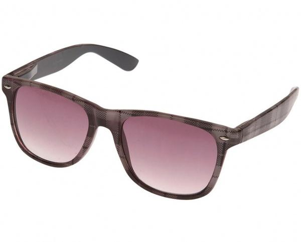Check 50s Classic Sunglasses Topman Check 50s Classic Sunglasses