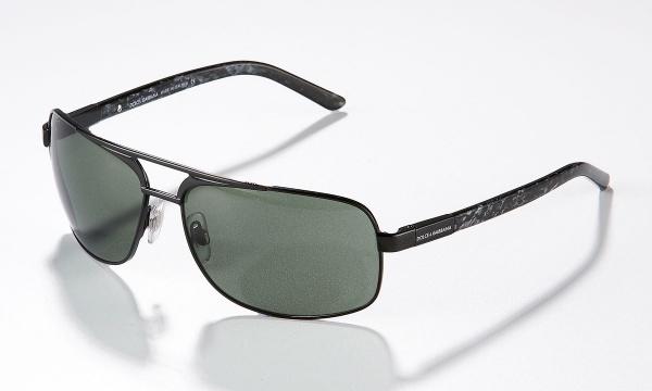 Dolce Gabbana Double Bar Sunglasses Dolce & Gabbana Double Bar Sunglasses