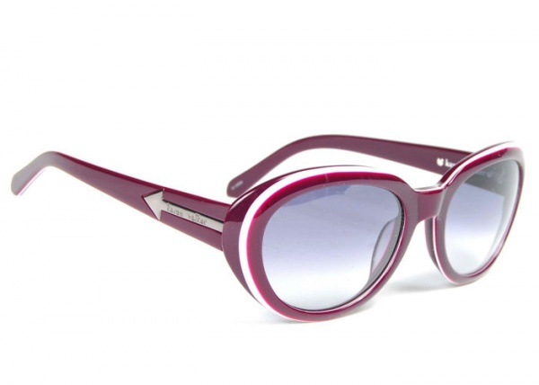 Karen Walker Super Speed Sunglasses 1 Karen Walker Super Speed Sunglasses
