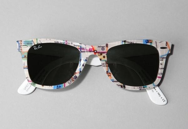 Ray Ban Metro Wayfarer Sunglasses 1 Ray Ban Metro Wayfarer Sunglasses