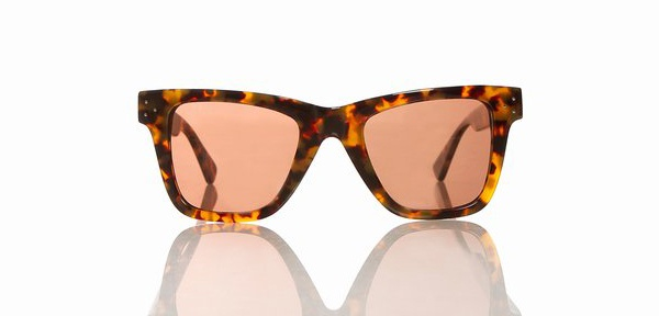 Rodarte for Opening Ceremony Roy Orbison Sunglasses in Tortoise Rodarte for Opening Ceremony Roy Orbison Sunglasses in Tortoise