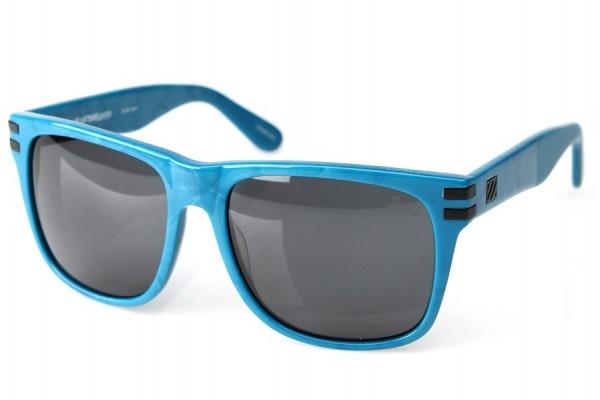 Sabre Vision Heart Breaker Sabre Vision Blue Pearl Heartbreaker Sunglasses