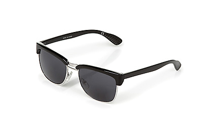 Vans Black VIP List Sunglasses Vans Black VIP List Sunglasses