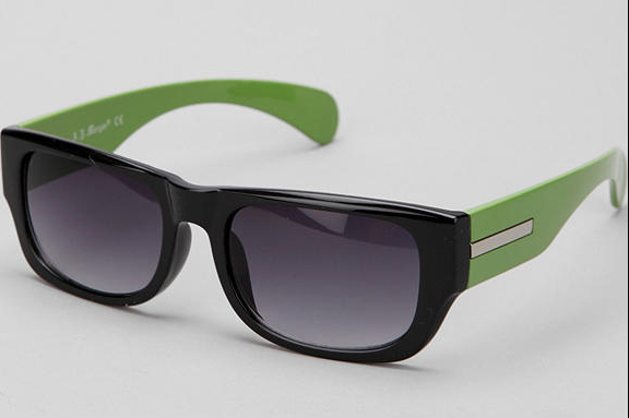 kobe wayfarer sunglasses Kobe Wayfarer Sunglasses