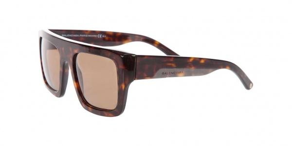 Balenciaga Square Frame Sunglasses 1 Balenciaga Square Frame Sunglasses