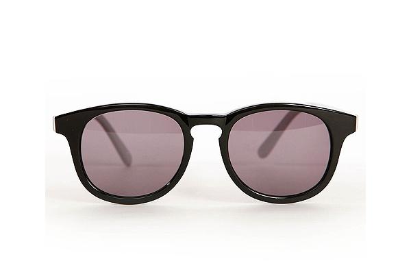 Blackbird by Han Endless Sunglasses in Black 1 Blackbird by Han Endless Sunglasses in Black
