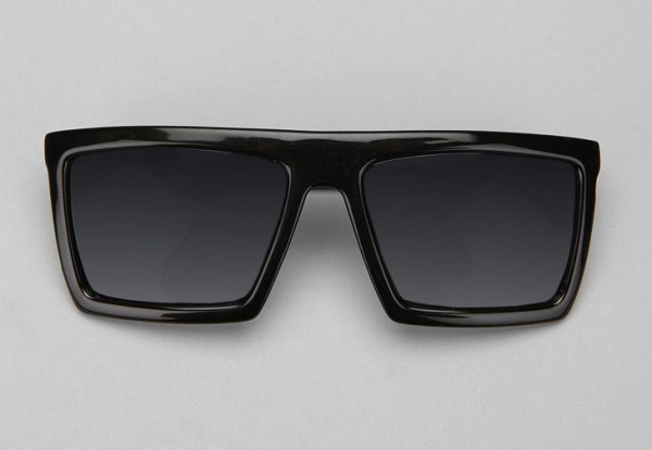 Cheap Monday Automatism Flat-Top Sunglasses | Frame Geek