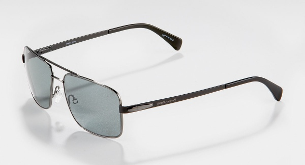 Giorgio Armani Square Sunglasses Giorgio Armani Square Sunglasses