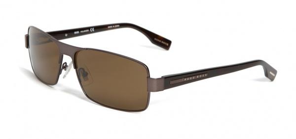 Hugo Boss Polarized Rectangle Sunglasses Hugo Boss Polarized Rectangle Sunglasses