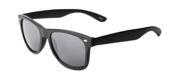 Icon Eyewear Jeff Matte Wayfarer Sunglasses Icon Eyewear Jeff Matte Wayfarer Sunglasses