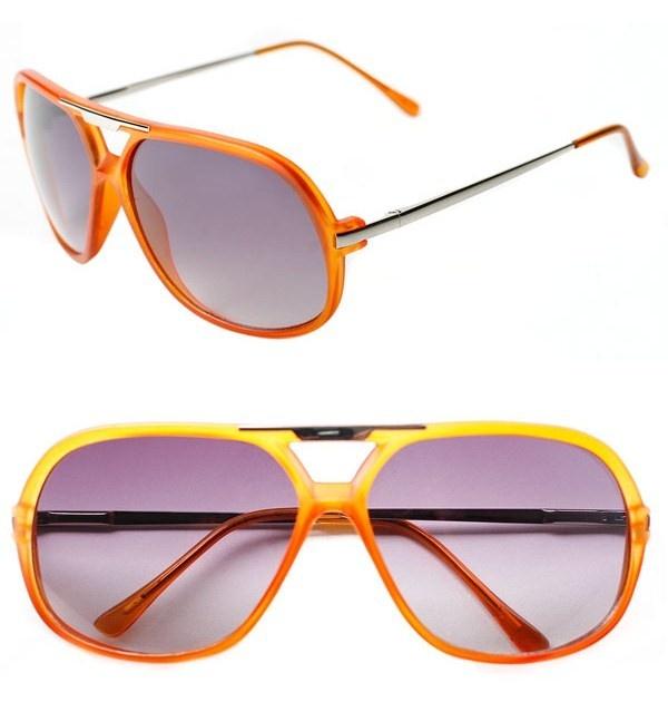 Icon Eyewear Mike Aviator Sunglasses Icon Eyewear Mike Aviator Sunglasses