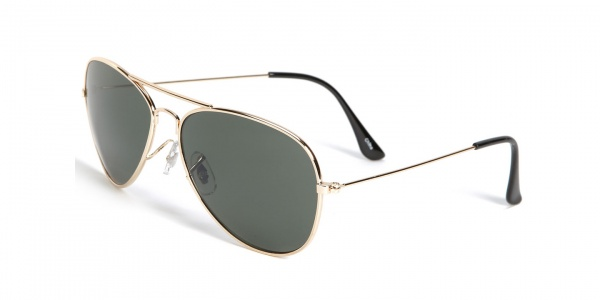 Icon Eyewear Shane Aviators Icon Eyewear Shane Aviators