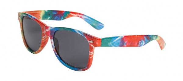 KW Jazz Wayfarer Sunglasses in Multi Color KW Jazz Wayfarer Sunglasses in Multi Color
