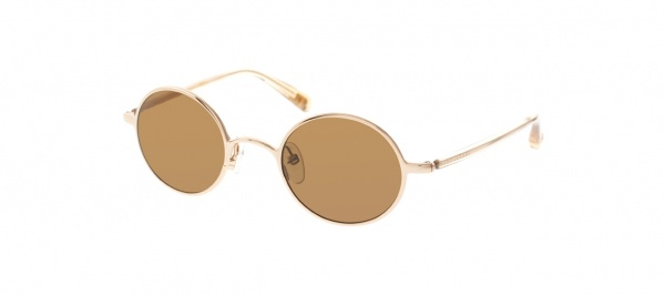 Marc Jacobs Round Frame Sunglasses 1 Marc Jacobs Round Frame Sunglasses