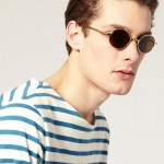 Marc Jacobs Round Frame Sunglasses 4 150x150 Marc Jacobs Round Frame Sunglasses