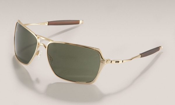 Oakley Polished Gold Sunglasses Oakley Polished Gold Sunglasses