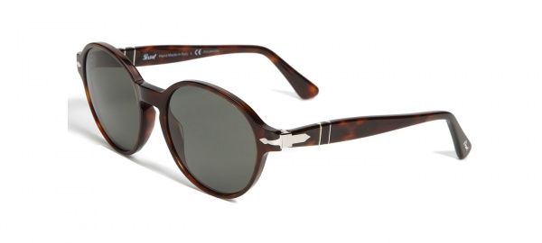 Persol Polarized Round Sunglasses Persol Polarized Round Sunglasses