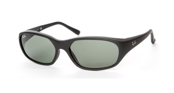 Ray Ban Daddy O in Matte Black 1 Ray Ban Daddy O in Matte Black