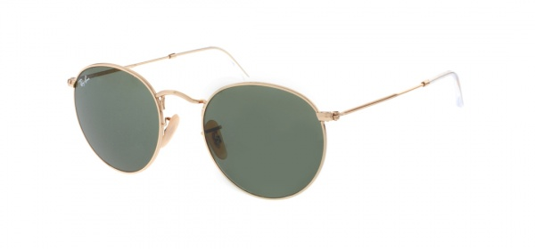 Ray Ban Original Round Sunglasses 1 Ray Ban Original Round Sunglasses