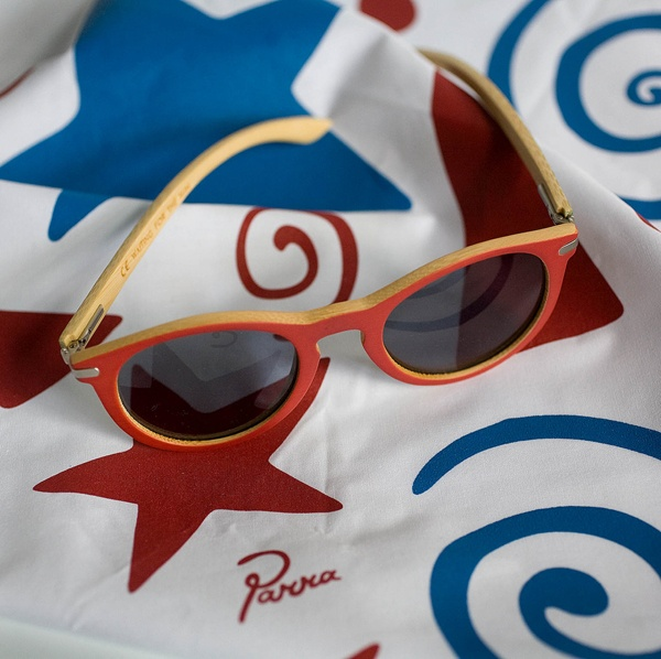 Rockwell Waiting for the Sun Spring   Summer 2011 Eyewear 01 Rockwell & Waiting for the Sun La Une Sunglasses