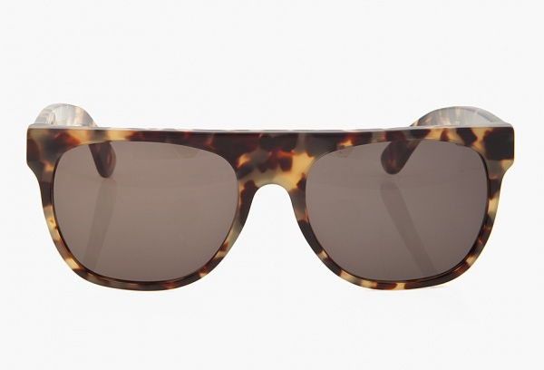 SUPER Flat Top Cheetah Sunglasses 1 SUPER Flat Top Cheetah Sunglasses