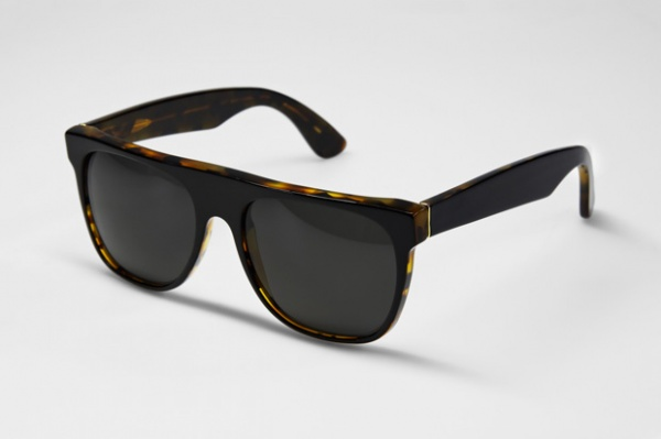 SUPER The Black Havana Sunglasses SUPER The Black Havana Sunglasses