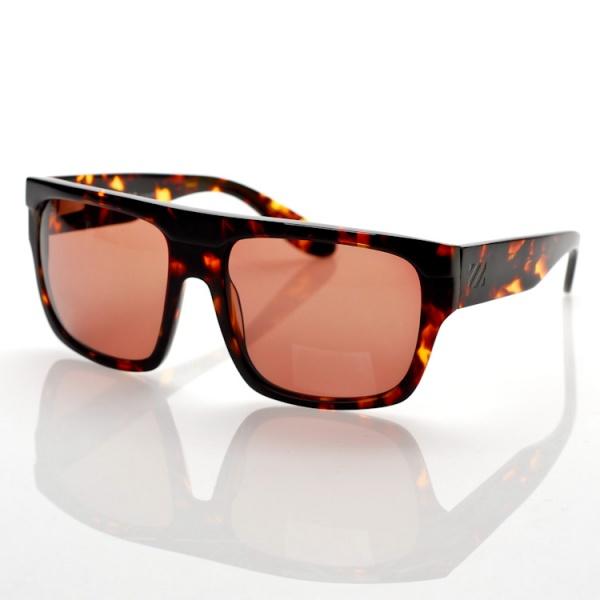 Sabre Vision Madness Sunglasses in Matte Tortoise 01 Sabre Vision Madness Sunglasses in Matte Tortoise