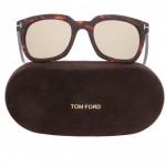 Thick Framed Sunglasses in Tortoiseshell by Tom Ford 4 150x150 Thick Framed Sunglasses in Tortoiseshell by Tom Ford