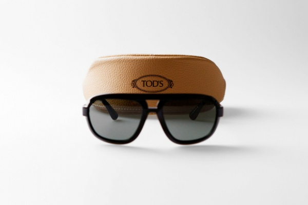Tods Spring   Summer 2011 Aviator Sunglasses 01 Tods Spring / Summer 2011 Aviator Sunglasses
